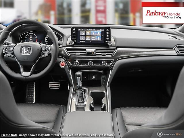 2019 Honda Accord Sport 1.5T (Stk: 928092) in North York - Image 22 of 23