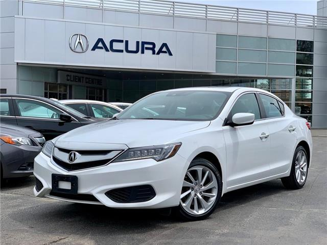 2016 Acura ILX Base (Stk: 3996) in Burlington - Image 1 of 30