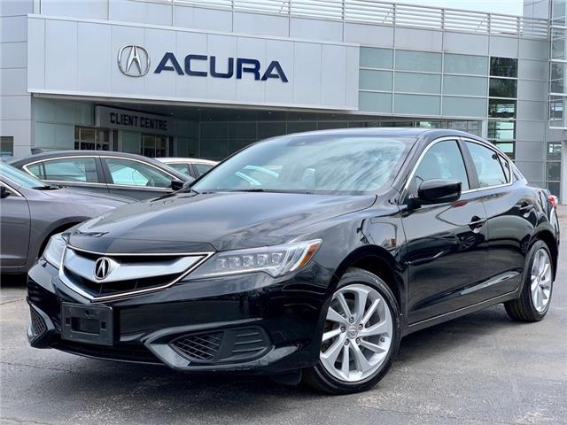 2016 Acura ILX Base (Stk: 4023) in Burlington - Image 1 of 30