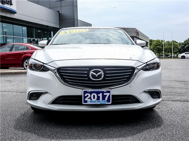 2017 Mazda MAZDA6 GT (Stk: 191971A) in Burlington - Image 2 of 26
