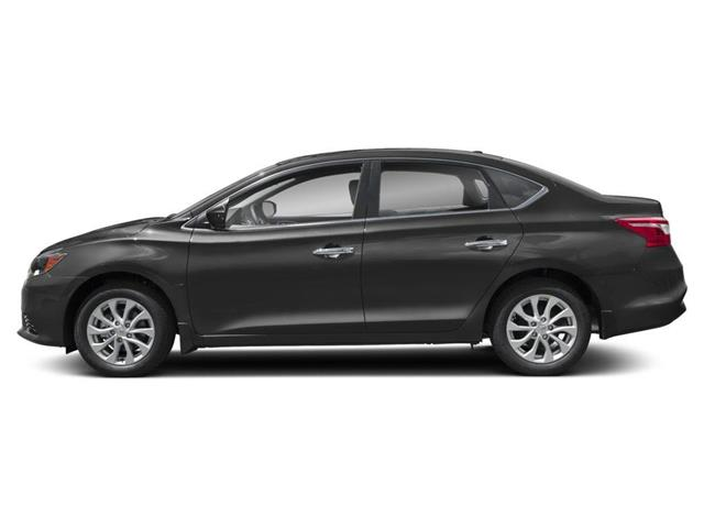 2019 Nissan Sentra  (Stk: E7341) in Thornhill - Image 2 of 9