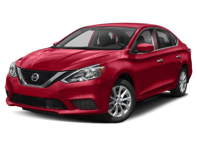 2019 Nissan Sentra  (Stk: E7342) in Thornhill - Image 1 of 9