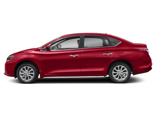 2019 Nissan Sentra  (Stk: E7342) in Thornhill - Image 2 of 9