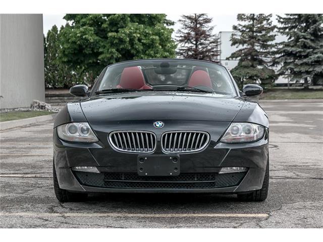 2006 BMW Z4 3.0si (Stk: U5530) in Mississauga - Image 2 of 20