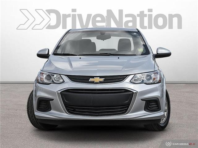 2018 Chevrolet Sonic LT Auto (Stk: A2858) in Saskatoon - Image 2 of 27