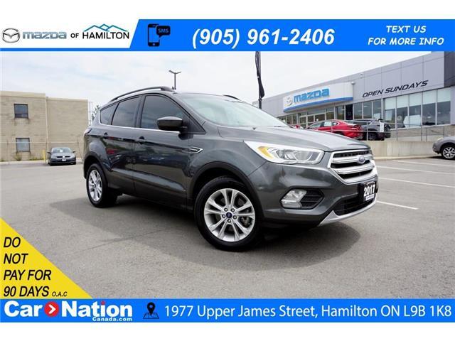 2017 Ford Escape SE (Stk: HN2221A) in Hamilton - Image 1 of 38