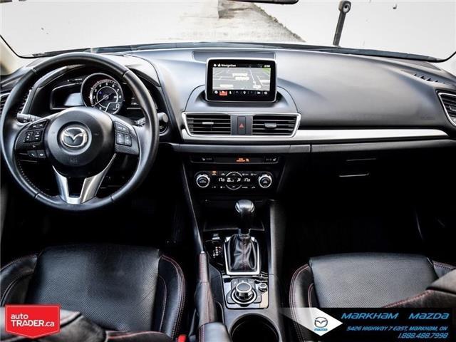 2016 Mazda Mazda3 Sport GT (Stk: N190174A) in Markham - Image 23 of 30