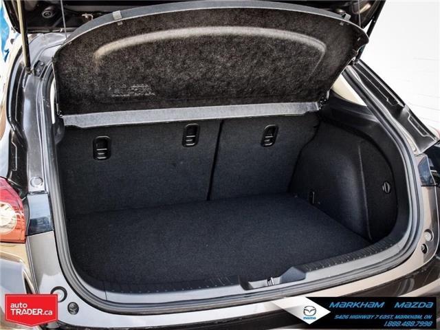 2016 Mazda Mazda3 Sport GT (Stk: N190174A) in Markham - Image 30 of 30