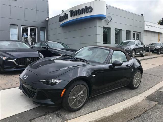 2019 Mazda MX-5 GT (Stk: NEW82055) in Toronto - Image 2 of 15
