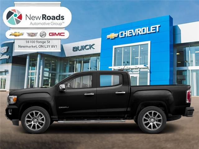 2019 GMC Canyon Denali (Stk: 1109641) in Newmarket - Image 1 of 1