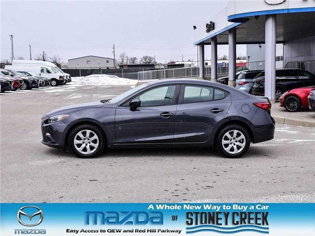 2015 Mazda Mazda3 GX (Stk: SU1075) in Hamilton - Image 4 of 20