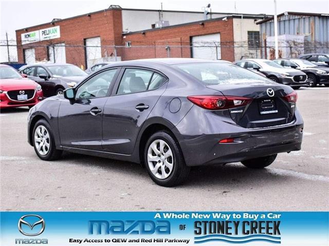 2015 Mazda Mazda3 GX (Stk: SU1075) in Hamilton - Image 5 of 20