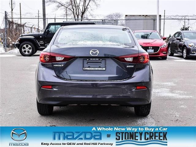 2015 Mazda Mazda3 GX (Stk: SU1075) in Hamilton - Image 6 of 20