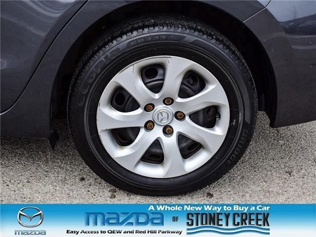 2015 Mazda Mazda3 GX (Stk: SU1075) in Hamilton - Image 7 of 20
