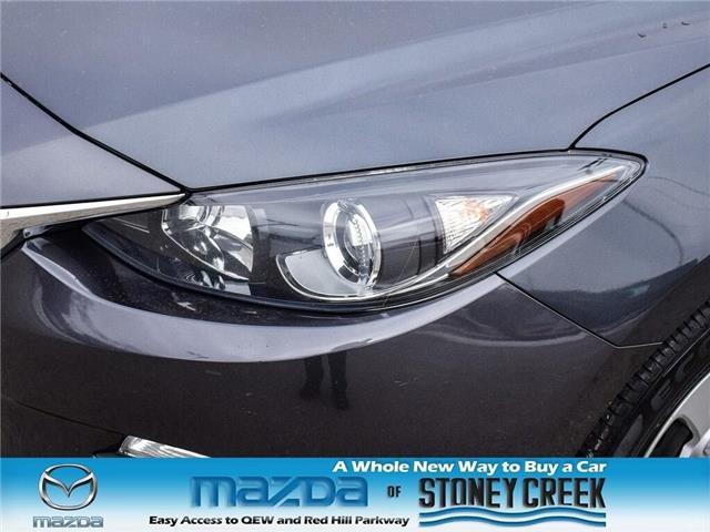 2015 Mazda Mazda3 GX (Stk: SU1075) in Hamilton - Image 8 of 20