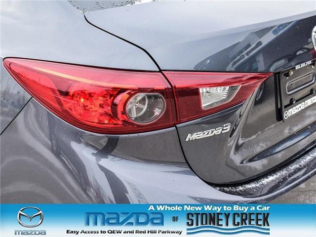 2015 Mazda Mazda3 GX (Stk: SU1075) in Hamilton - Image 9 of 20
