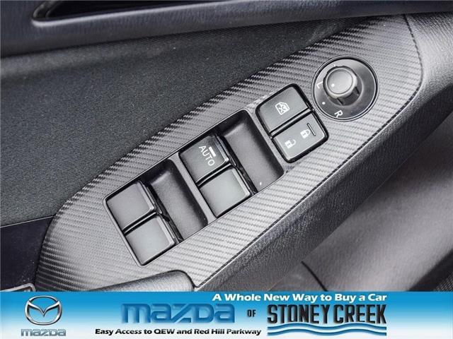 2015 Mazda Mazda3 GX (Stk: SU1075) in Hamilton - Image 10 of 20