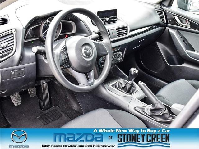 2015 Mazda Mazda3 GX (Stk: SU1075) in Hamilton - Image 12 of 20