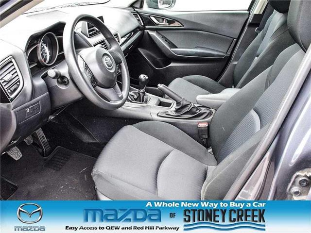 2015 Mazda Mazda3 GX (Stk: SU1075) in Hamilton - Image 13 of 20