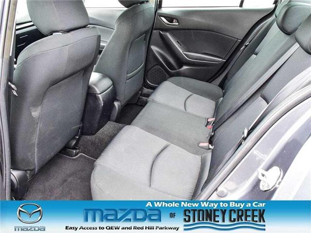 2015 Mazda Mazda3 GX (Stk: SU1075) in Hamilton - Image 14 of 20
