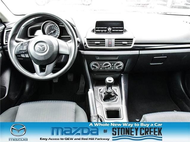 2015 Mazda Mazda3 GX (Stk: SU1075) in Hamilton - Image 15 of 20
