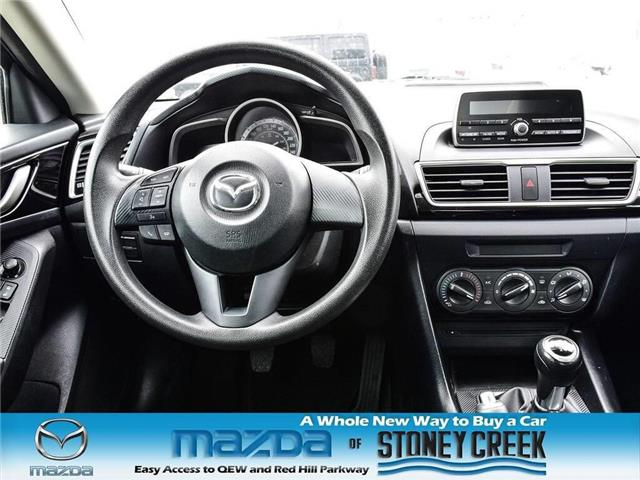 2015 Mazda Mazda3 GX (Stk: SU1075) in Hamilton - Image 16 of 20