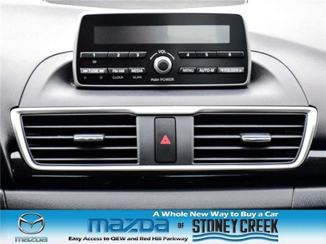 2015 Mazda Mazda3 GX (Stk: SU1075) in Hamilton - Image 17 of 20