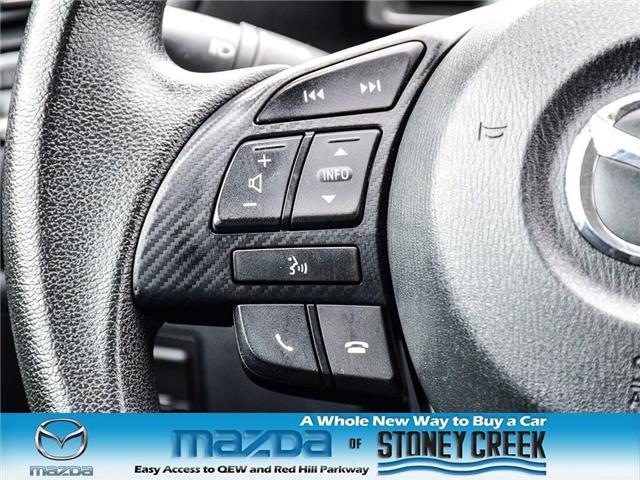 2015 Mazda Mazda3 GX (Stk: SU1075) in Hamilton - Image 18 of 20