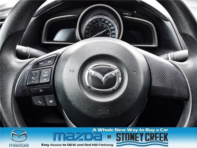 2015 Mazda Mazda3 GX (Stk: SU1075) in Hamilton - Image 19 of 20