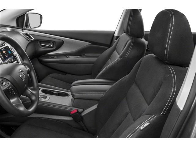 2019 Nissan Murano SL (Stk: M19M042) in Maple - Image 5 of 8