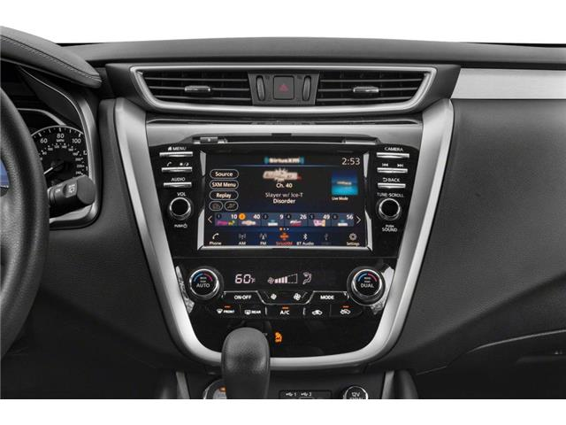 2019 Nissan Murano SL (Stk: M19M042) in Maple - Image 6 of 8