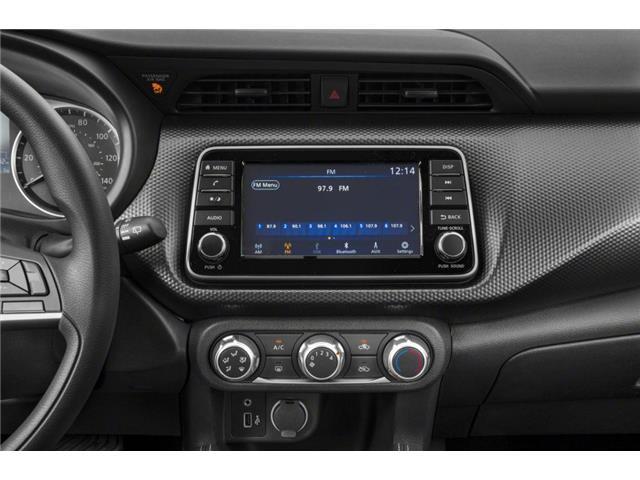 2019 Nissan Kicks SV (Stk: M19K071) in Maple - Image 7 of 9