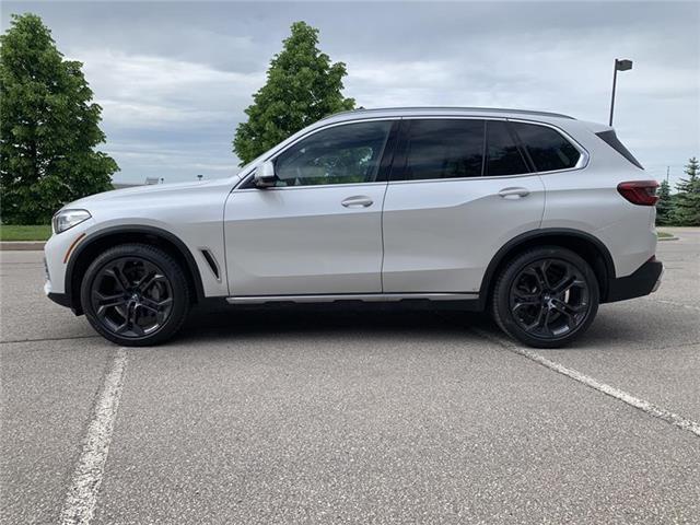 2019 BMW X5 xDrive40i (Stk: B19056) in Barrie - Image 2 of 16