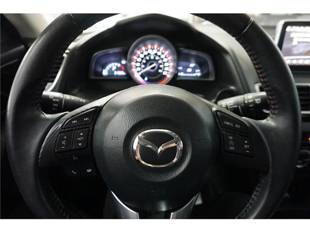 2015 Mazda Mazda3 Sport GS (Stk: U7271) in Laval - Image 11 of 22