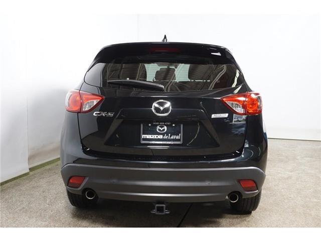 2016 Mazda CX-5 GS (Stk: U7211) in Laval - Image 8 of 24
