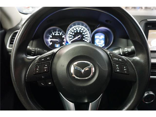 2016 Mazda CX-5 GS (Stk: U7211) in Laval - Image 11 of 24