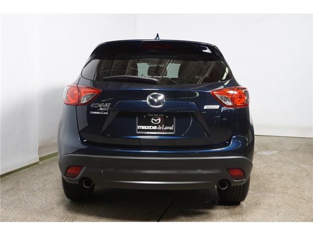 2016 Mazda CX-5 GS (Stk: U7280) in Laval - Image 8 of 23