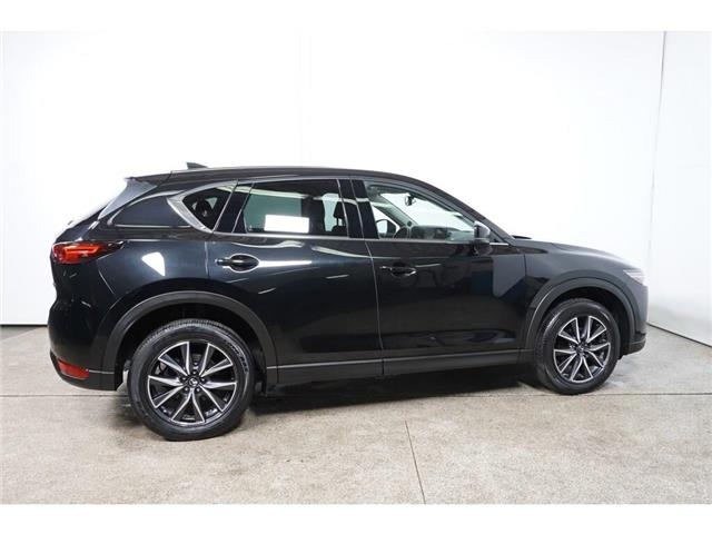 2017 Mazda CX-5 GT (Stk: U7282) in Laval - Image 10 of 25