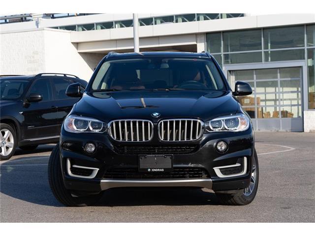 2016 BMW X5 xDrive50i (Stk: 52469A) in Ajax - Image 2 of 21