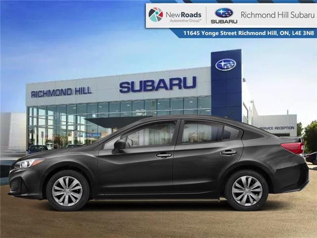 2019 Subaru Impreza 4-dr Convienence AT (Stk: 32730) in RICHMOND HILL - Image 1 of 1