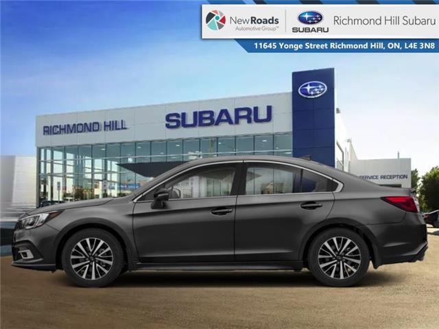 2019 Subaru Legacy 4dr Sdn 2.5i Sport Eyesight CVT (Stk: 32729) in RICHMOND HILL - Image 1 of 1