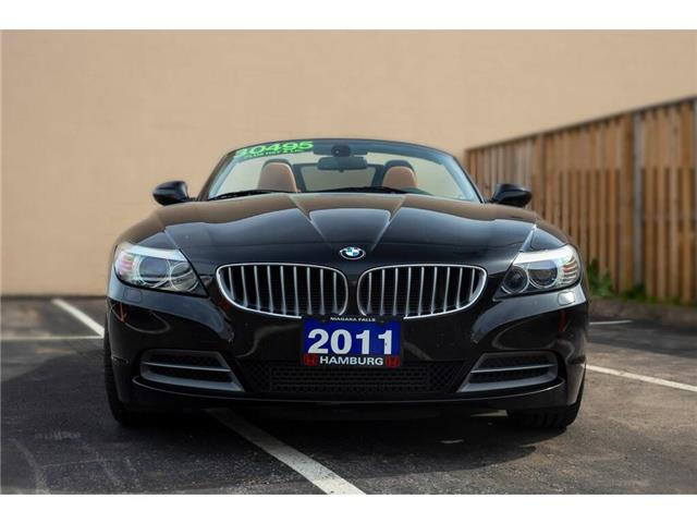2011 BMW Z4 sDrive35i (Stk: T6700A) in Niagara Falls - Image 2 of 21