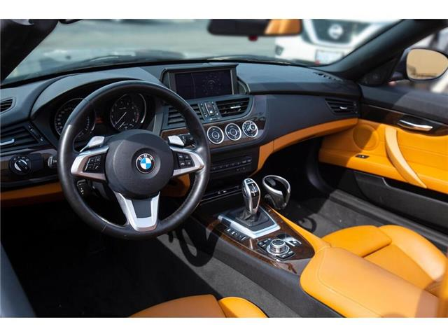 2011 BMW Z4 sDrive35i (Stk: T6700A) in Niagara Falls - Image 9 of 21