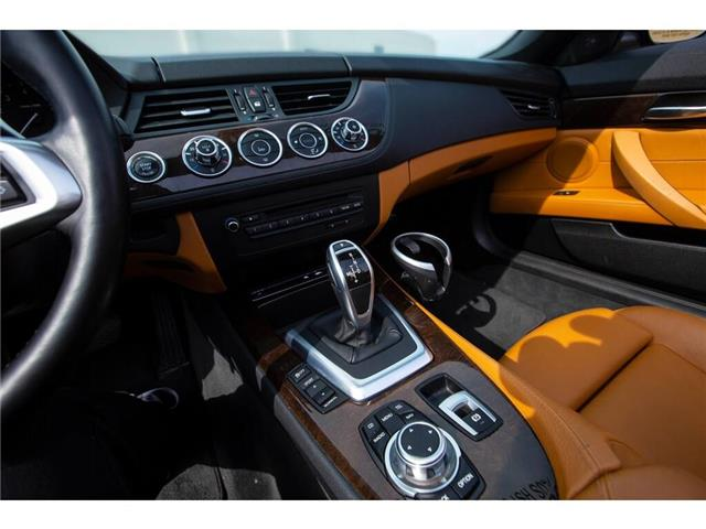 2011 BMW Z4 sDrive35i (Stk: T6700A) in Niagara Falls - Image 10 of 21