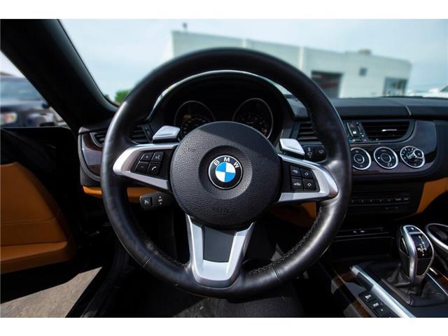 2011 BMW Z4 sDrive35i (Stk: T6700A) in Niagara Falls - Image 11 of 21