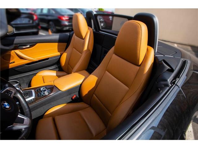 2011 BMW Z4 sDrive35i (Stk: T6700A) in Niagara Falls - Image 15 of 21