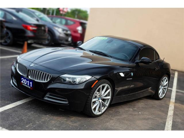 2011 BMW Z4 sDrive35i (Stk: T6700A) in Niagara Falls - Image 18 of 21