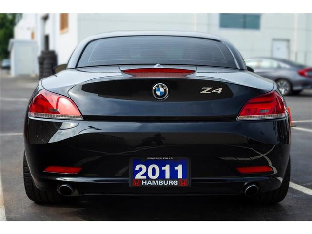 2011 BMW Z4 sDrive35i (Stk: T6700A) in Niagara Falls - Image 21 of 21
