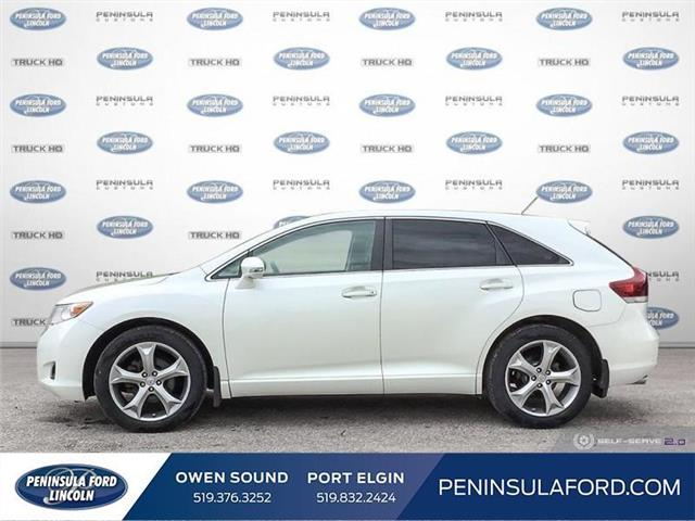 Owen Sound Toyota >> Used Toyota For Sale In Owen Sound Peninsula Ford