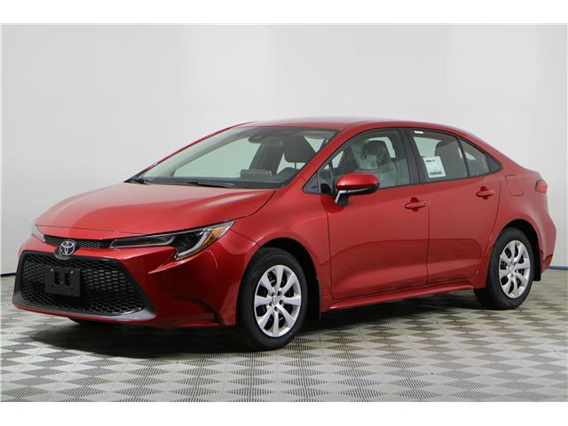 2020 Toyota Corolla LE (Stk: 292995) in Markham - Image 3 of 20